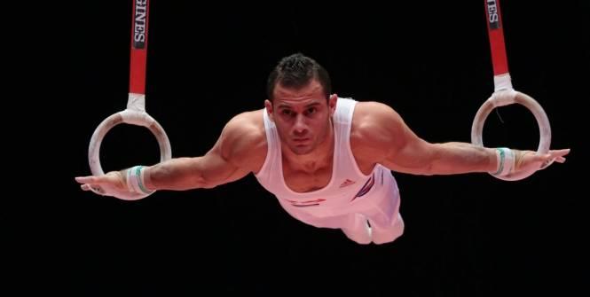 Championnats du monde de gymnastique : et si on en parlait ?