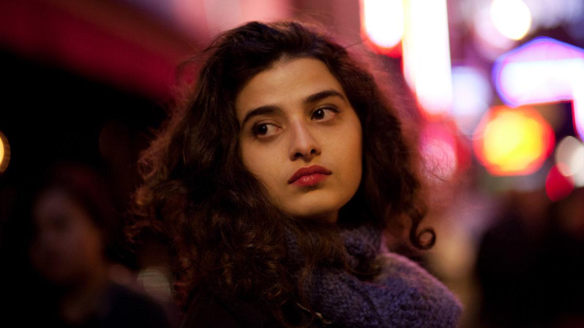 CINEMED – Danielle Arbid : « «Peur de Rien» vous fait prendre conscience de ce qu'est un étranger»