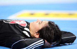 """Valérie Nicolas peut souffler, elle a permis à la France de finir cinquième de """"son"""" mondial."""