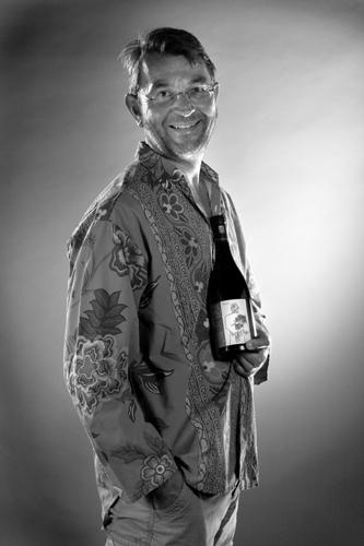 Gilles Contrepois s'est reconverti dans le vin bio : « J'étais prêt à remuer des montagnes pour y arriver »