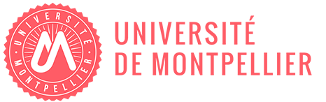 logo université de Montpellier