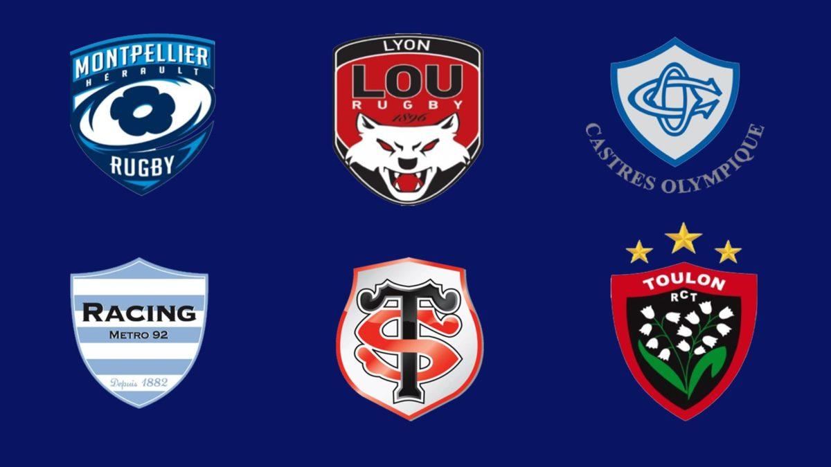 Champions Cup, 1ère journée : résultats des clubs français