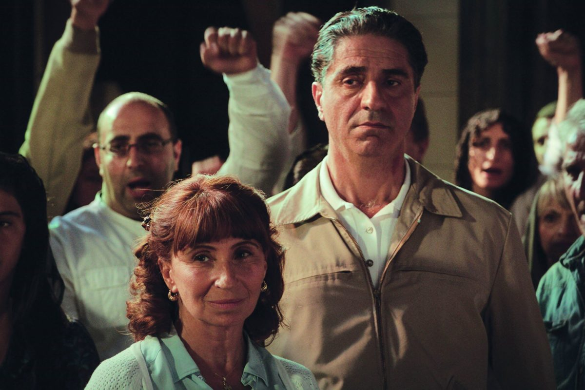 Robert Guédiguian, le peuple sur grand écran