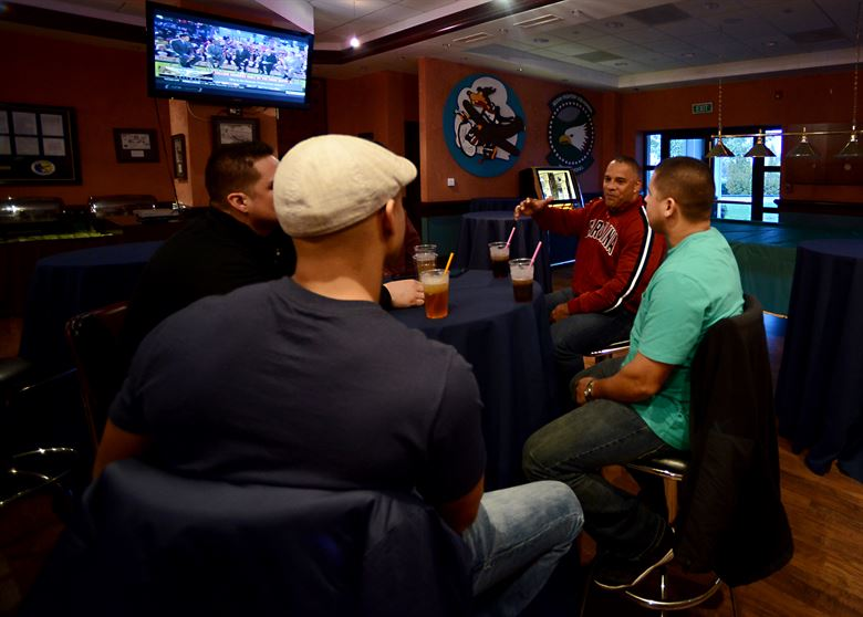 Droits tv du foot : les bars jubilent