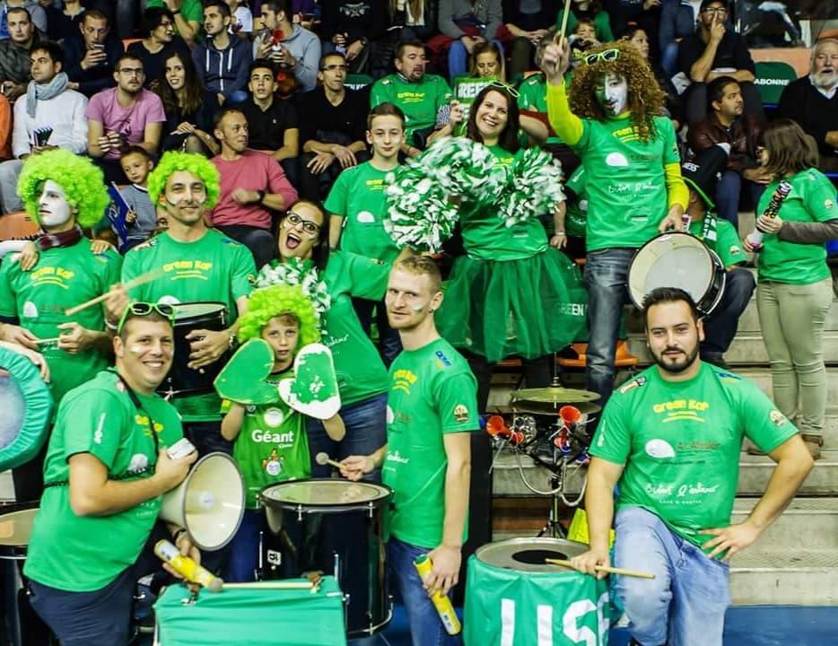 Handball : Et si Nîmes devançait Montpellier ?