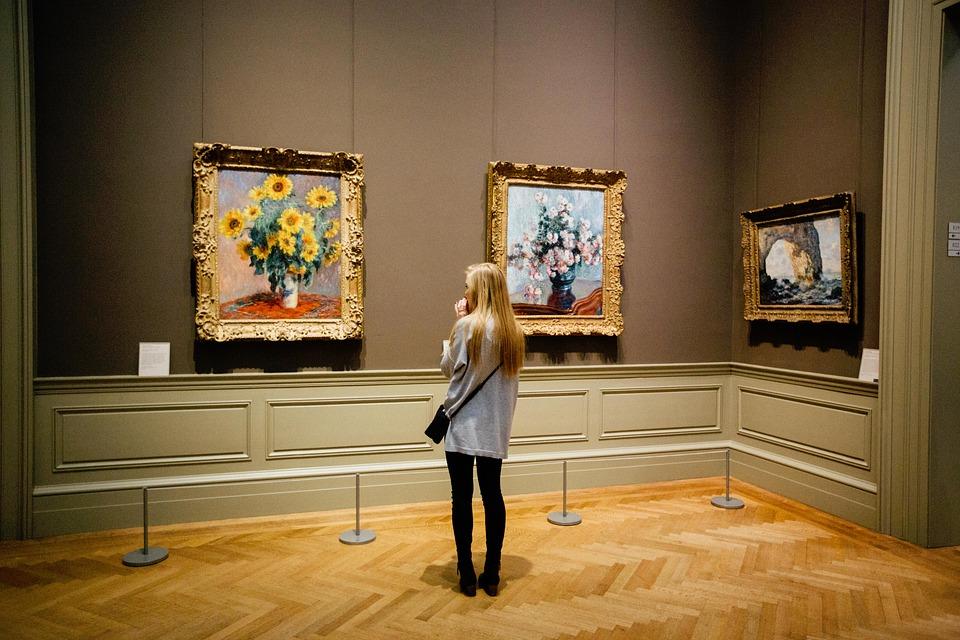 Musées : les innovations les plus dingues !