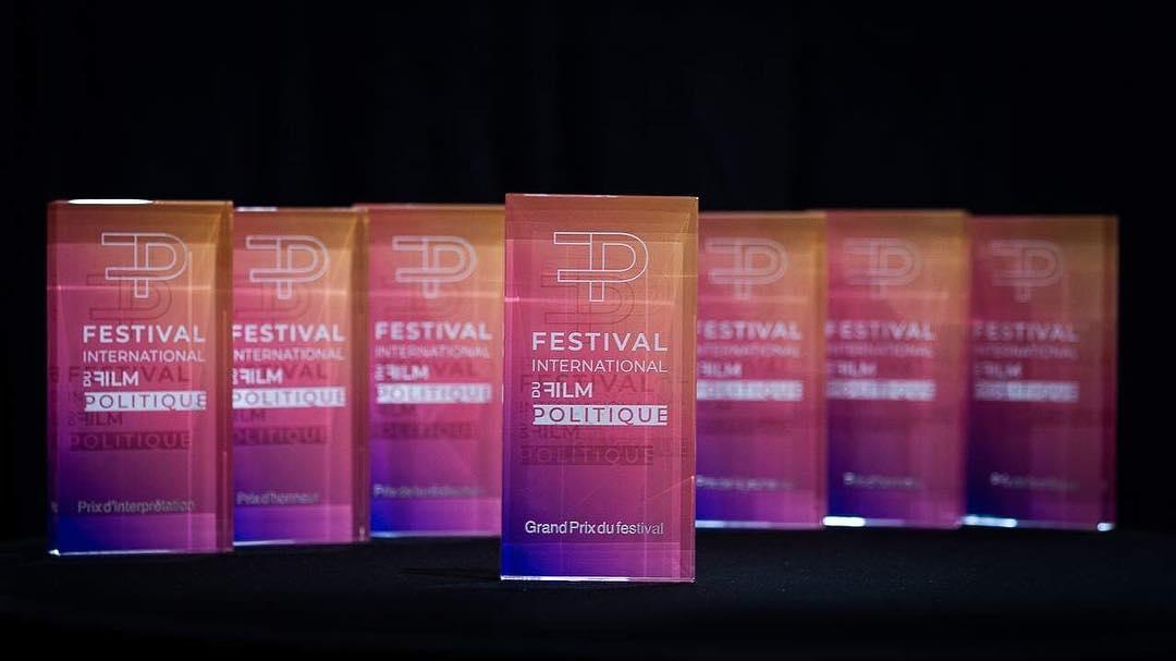 Festival international du film politique : une première réussie !