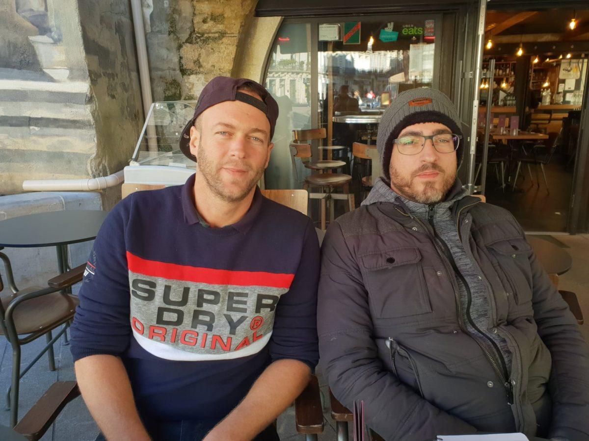 Thierry et Virgil Badin, les rois de la cuisine mexicaine !