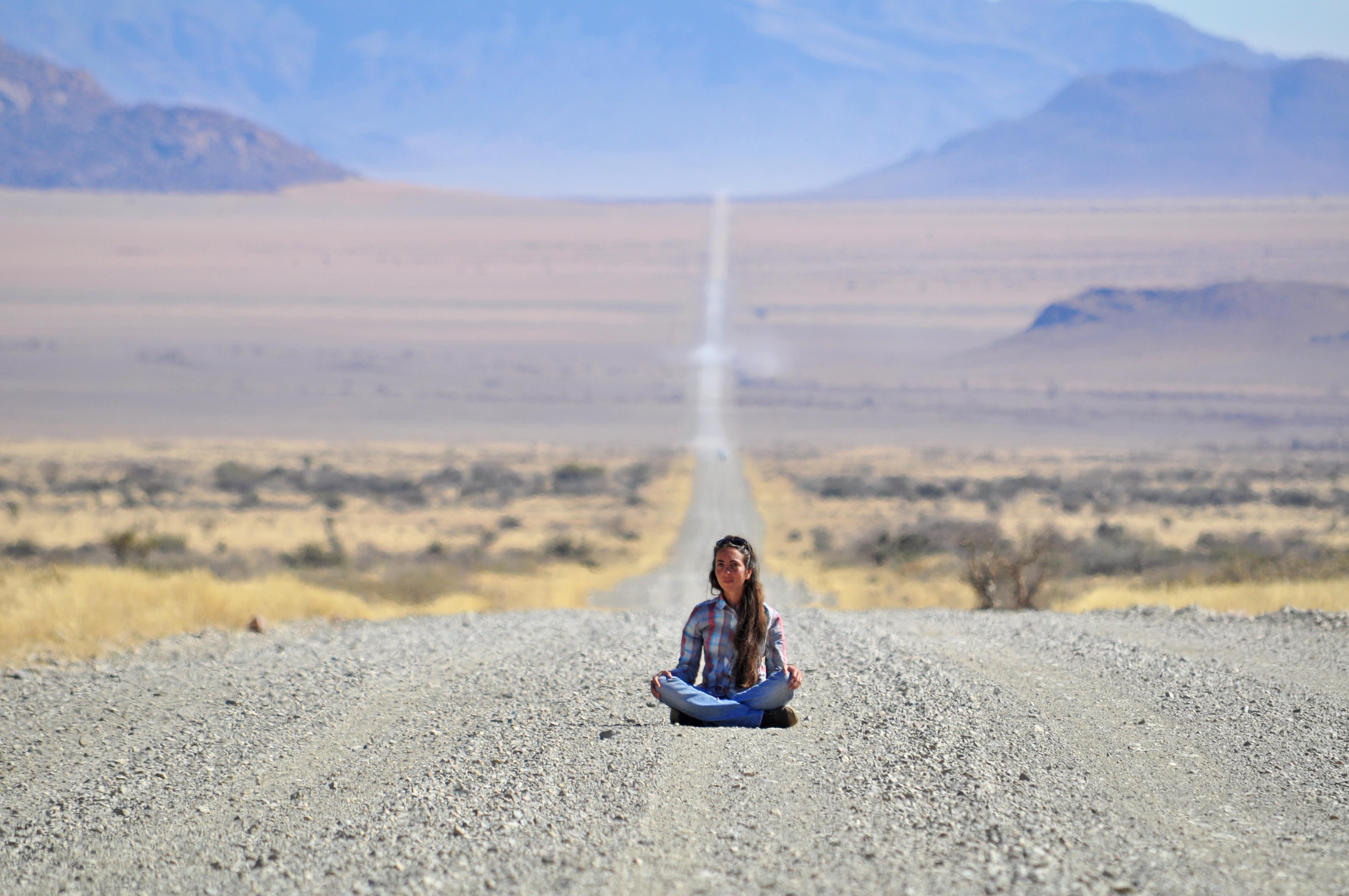 Lara-Scarlett Gervais, quand voyager est un besoin