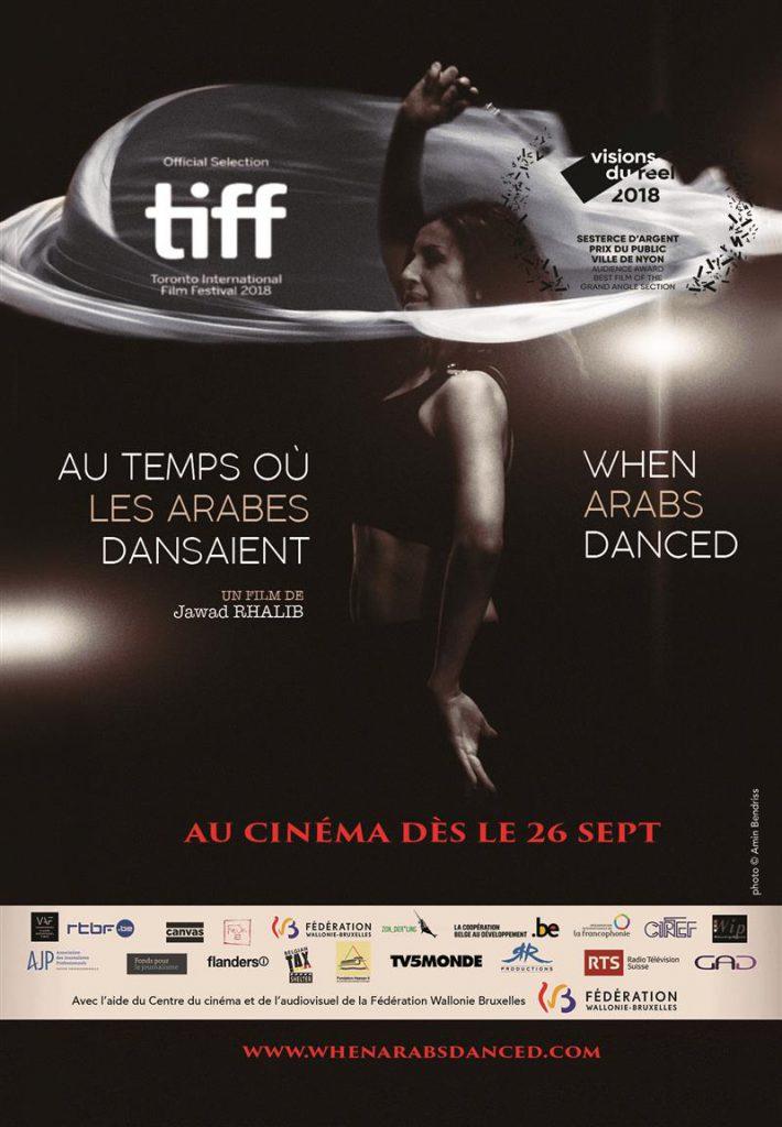 «Au temps où les Arabes dansaient» : l'art de la transgression