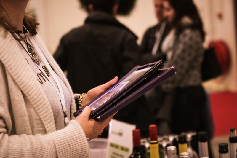 Vin bio : Sur les traces d'un acheteur japonais