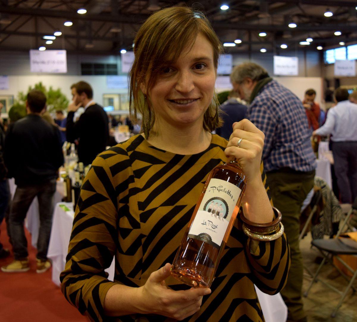 Top 4 des vins sexistes à Millésime Bio