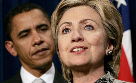 Grands chantiers pour Barack Obama et son équipe