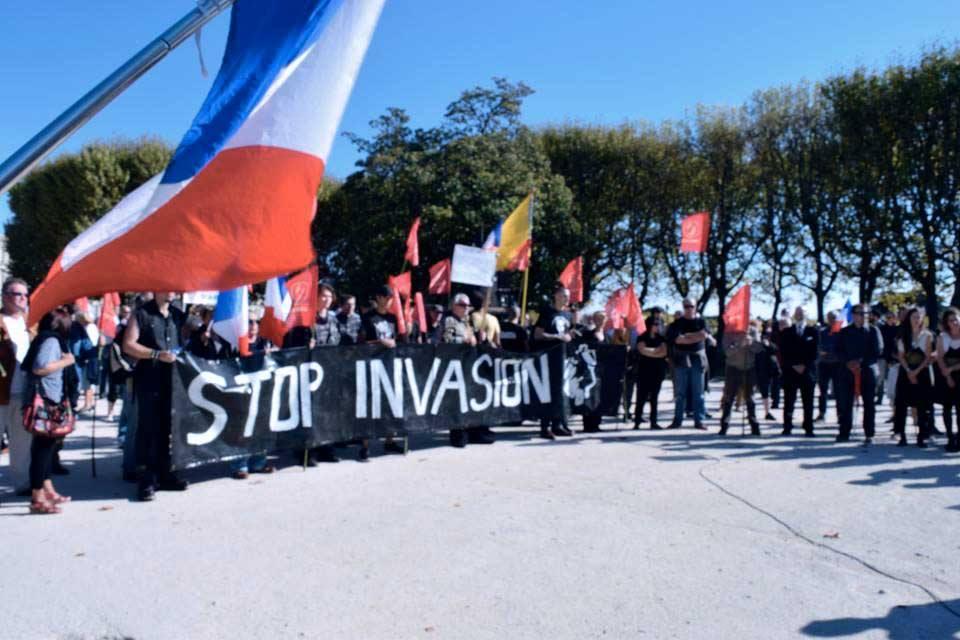 Ligue du Midi: ces identitaires qui veulent sauver la France