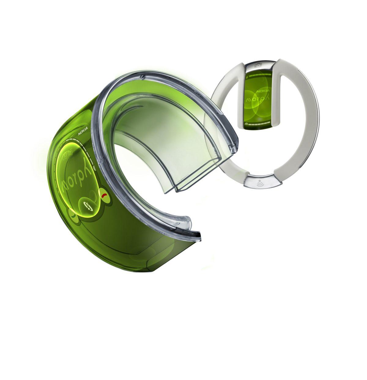 Intel Magic Concept Device by Smart Design. © Smart Design