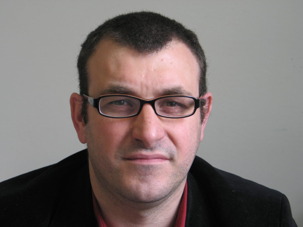 Rémi Lefebvre : « Les partis sont en crise perpétuelle ! »