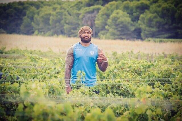 Rugby – L'incroyable parcours de Nemani Nadolo