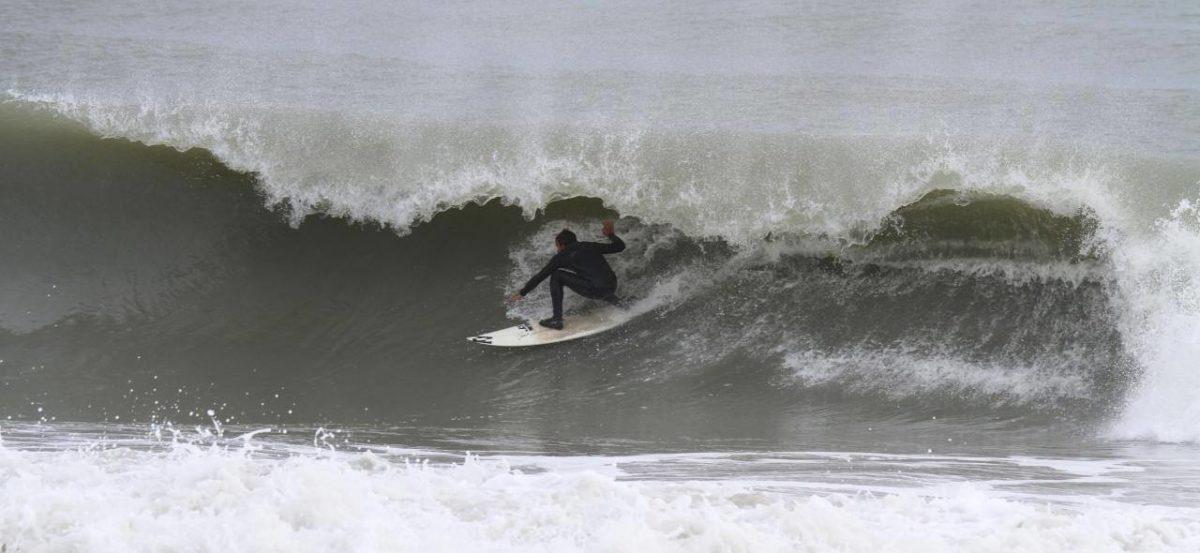 Les surfeurs de Palavas sont-ils de vrais surfeurs?