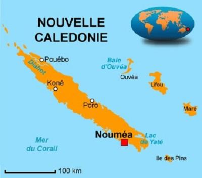 Nouvelle-Calédonie: «On n'est pas prêt pour l'indépendance»