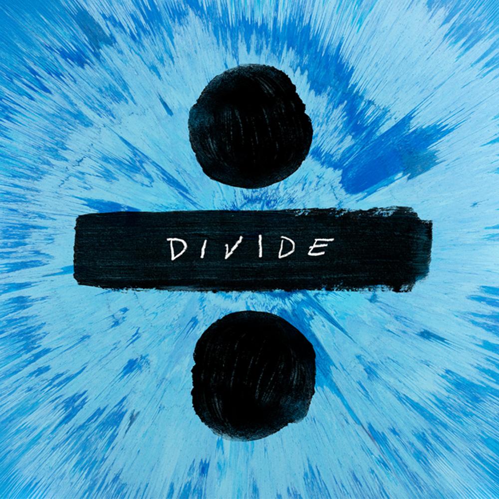 3e album et 3e succès mondial pour Ed Sheeran.