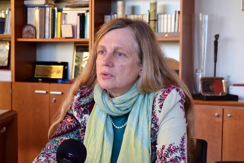 Anne Fraisse : «Presque toutes les universités françaises sont en déficit»