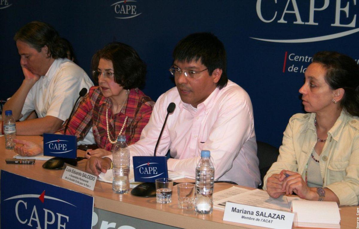 Conflit colombien: la cruelle responsabilité des paramilitaires