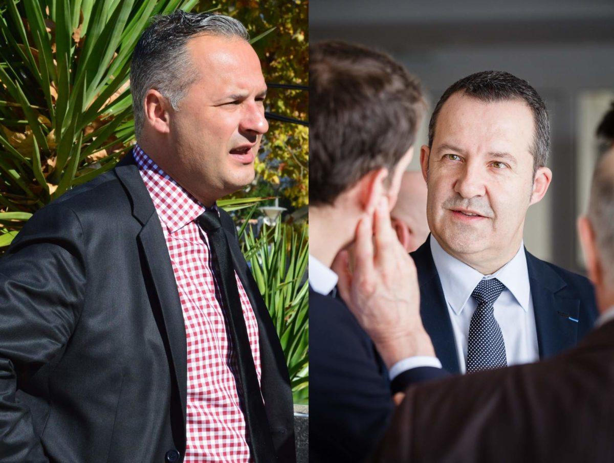 Fusion Languedoc-Roussillon-Midi-Pyrénées : La peur de Montpellier face au géant Toulousain