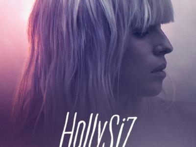 Hollysiz revient en trombe