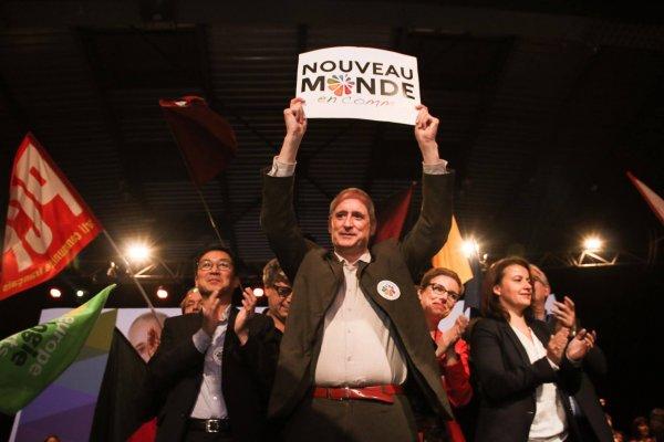 Gérard Onesta, trait d'union de la gauche