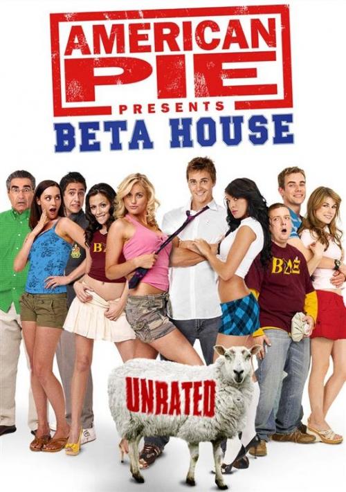 American Pie 6 : Beta House, la saga ne tient qu'à un string