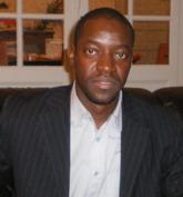 Moutapha Kamara:
