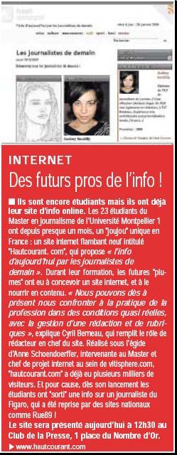 Montpellier Plus