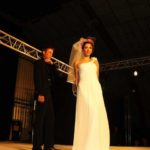 Défilé, robe et costume de Vendômes Séduction