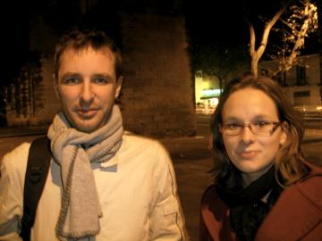 Julien et Maud