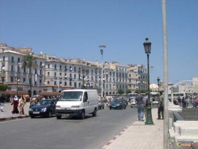 le paradoxe algérien
