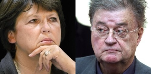 La candidature de Georges Frêche : «un aveu d'impuissance» de la direction du Parti socialiste