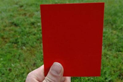 La CAF ne mérite t-elle pas  un carton rouge pour la suspension du Togo?