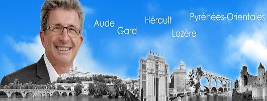 Raymond Courderc lance la tournée des « Oubliés » en Languedoc-Roussillon