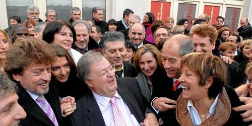 Régionales en Languedoc-Roussillon: Bienvenue chez les fous!