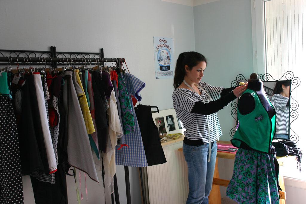 Les Ficelles de Titelle : rencontre avec une jeune créatrice montpelliéraine