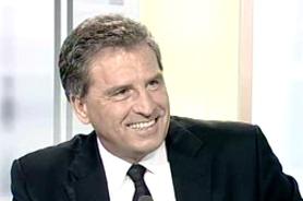MoDem : Marc Dufour présente sa propre liste
