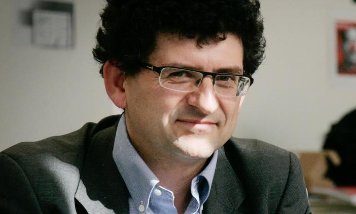 Pascal Riché :  les aides à la presse en ligne critiquées mais assumées par Rue89
