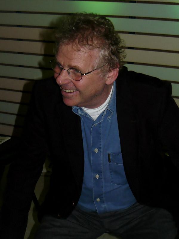 Daniel Cohn-Bendit : «Je suis un utopiste réaliste»