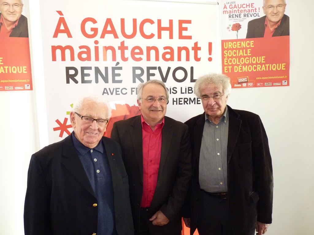 A Gauche Maintenant: Une unité anticapitaliste dans un contexte antisocial