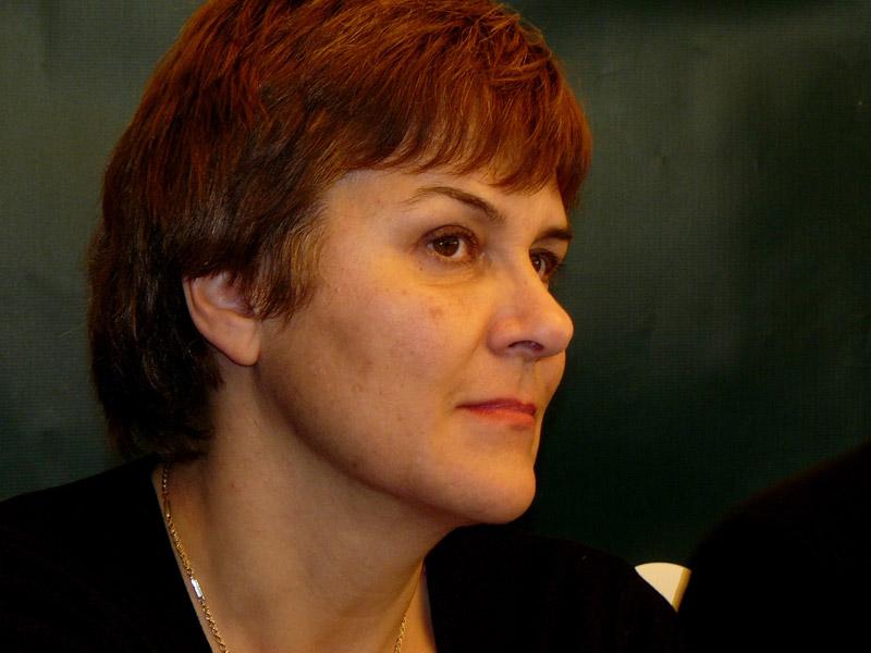 Dominique Voynet : « Il faut choisir sa Gauche »