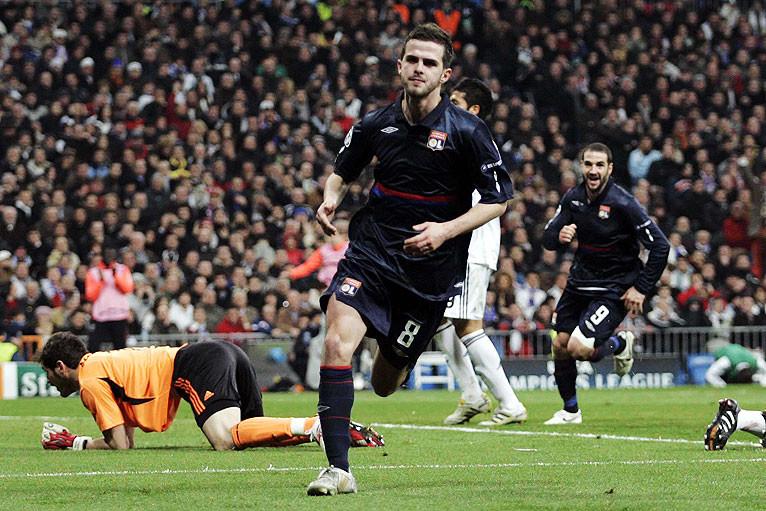 Lyon retrouve l'élite du football européen