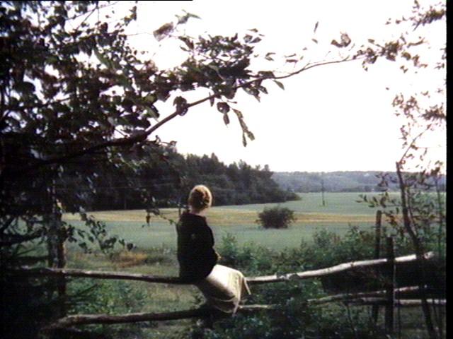 Le Miroir de Tarkovski revisité par le ciné-club Jean Vigo
