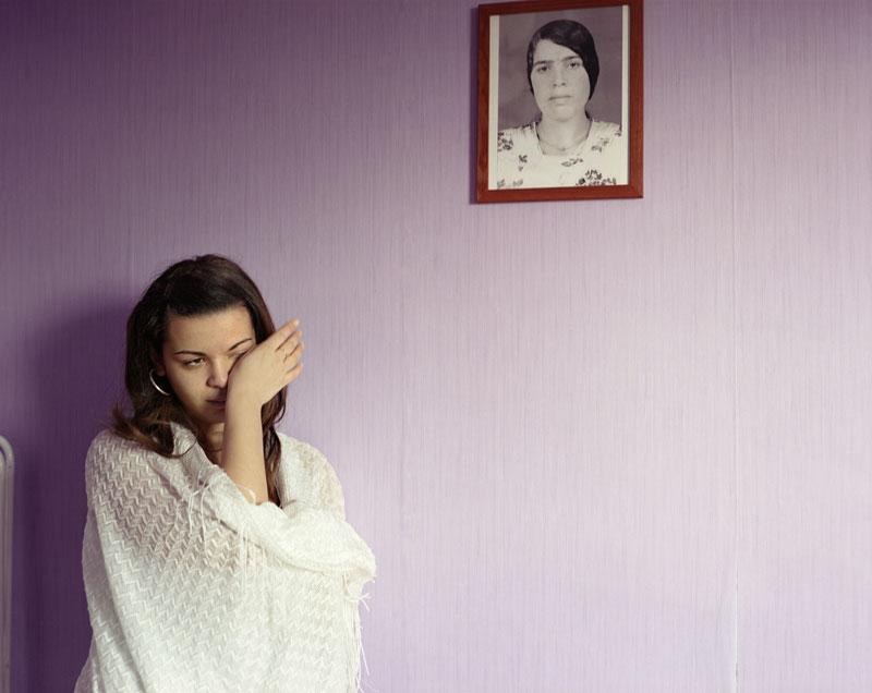 Les Boutographies mettent à l'honneur les jeunes photographes européens