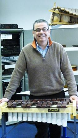 Pierre-Luc Bensoussan :  « La musicothérapie améliore la qualité de vie du patient »