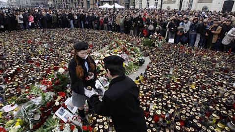 Katyn, un drame polonais